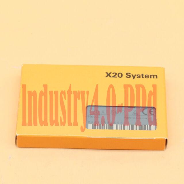 X20AT6402 New For B&R Module X20 AT 6402 In Box ship  12 weeks later #QW