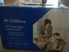 Samsung SmartThings ADT Home Safety Expansion Pack F-ADT-FR-EXP-1
