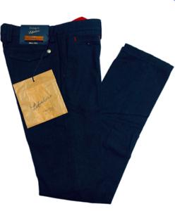 Sartoria-Tramarossa-ROBERT-jeans-pantalone-Col-BLU-0550-NUOVO-SALDI
