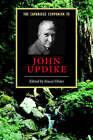 The Cambridge Companion to John Updike by Cambridge University Press (Paperback, 2006)