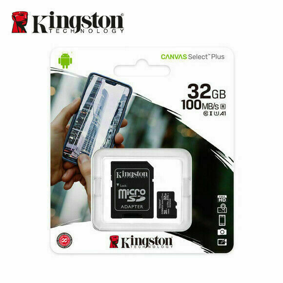 90MBs Works for Kingston Kingston Industrial Grade 32GB Samsung Galaxy Core 2 MicroSDHC Card Verified by SanFlash.