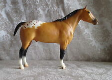 Breyer Special Run Year 2000 # 701600 Marshall – Performance Horse in Appaloosa