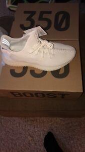 Pedido 11 Cp9366 Boost Adidas V2 Tama 100 350 Cream confirmado o aut Yeezy 5zXwqX8