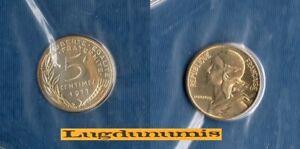 FDC-1977-5-Cent-Marianne-1977-FDC-25000-Exemplare-Seald-von-Schachtel-FDC
