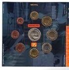 CARTERA OFICIAL BELGICA 2003 BU BELGICA 2003 coin set BU