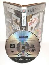FIFA STREET - Playstation 2 Ps2 Play Station Gioco Game Sony