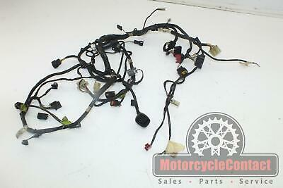 Zx9r Wiring Harness | Wiring Diagram on