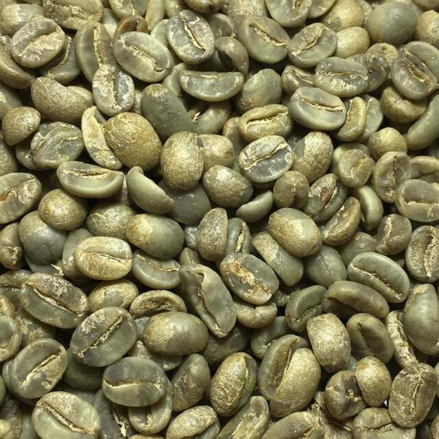 Nicaragua Organic 5 Lbs Unroasted Green Coffee Beans For Sale