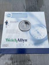 Welch Allyn Ds45 12 Durashock Handheld Gauge And Large Adult Blood Pressure Cuff