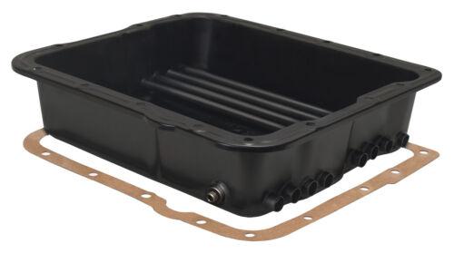 Derale 14204 GM 700R4 4L60 /& 4L60E Transmission Cooling Pan