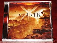Xerath: II CD 2011 2 Two Candlelight USA Records CDL493CD NEW
