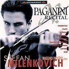 Niccolo Paganini - Paganini Recital (1997)