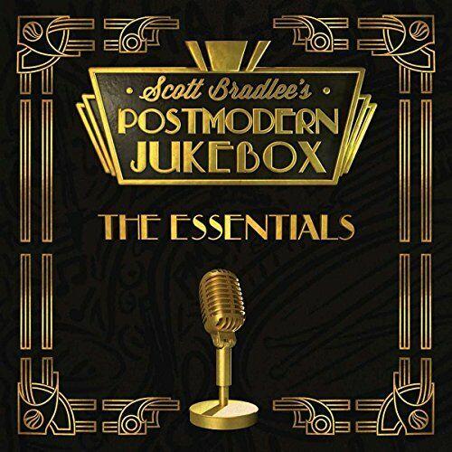 Scott Bradlee's Postmodern Jukebox - Essentials - Double LP Vinyl - New