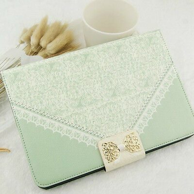 Excellent Fashion Fresh Cute Flip Wallet Leather Case Cover for iPad mini Retina