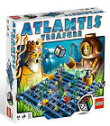 LEGO Games Atlantis Treasure (3851)