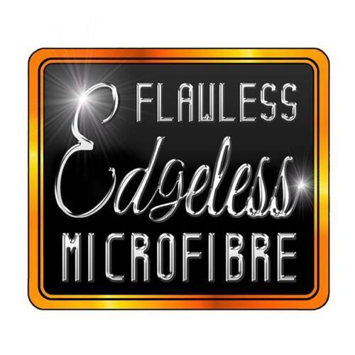 Randlose Microfaser Tücher X 5 Einwandfreie Autopflege Pure Definition