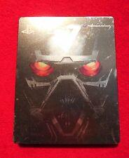 Killzone 3 - Play Station 3 ( PS3 ) Steel Case - Hülle ohne Spiel