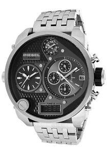 d724c2bfdaec Diesel Mr. Daddy DZ7221 Wrist Watch for Men for sale online