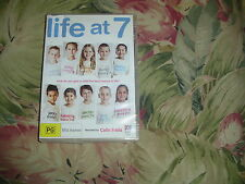 Life at 7(DVD, 2012) How do you give a child the best change in life?? Region 4