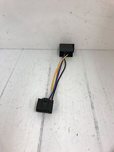 kenwood kgc 9044 add on graphic equaliser wiring harness loom lead rh ebay com Kenwood Crossover Kenwood Crossover