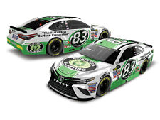 COREY LAJOIE #83 DUSTLESS BLASTING 2017 1/24 ACTION DIECAST CAR FREE SHIPPING