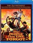 People That Time Forgot - Blu-ray Region 1