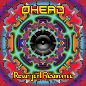 OHEAD-CD-1-New-PSYCHEDELIC-SPACE-ROCK-WATCH-PROMO-VIDEO-FREE-UK-P-amp-P