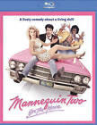 Mannequin: On the Move (Blu-ray Disc, 2015)