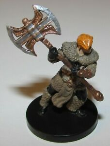 BERSERKER 17 Waterdeep Dungeon of the Mad Mage D&D Dungeons and Dragons