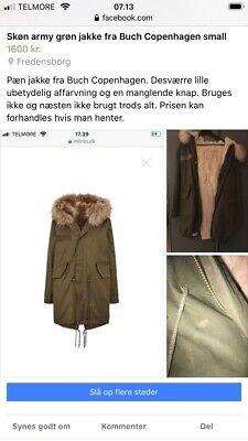 Kopenhagen   DBA jakker og frakker til damer