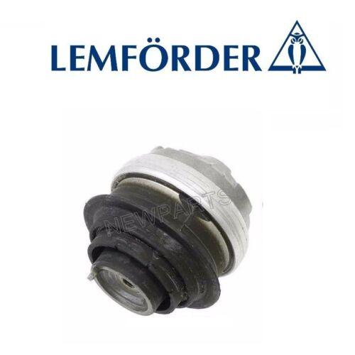 For Mercedes E320 E500 Left or Right Engine Motor Mount Lemfoerder 211 240 30 17