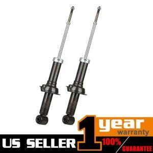 Maxorber Rear Pair 2 Pcs Shocks Struts Absorber For Mitsubishi Lancer 2008-2011