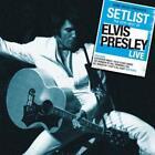 Setlist: The Very Best Of Elvis Presley LIVE von Elvis Presley (2013)