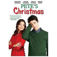 Petes Christmas Blu-Ray/Dvd