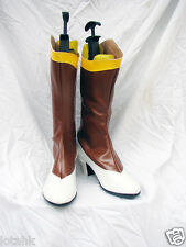 TALES OF THE ABYSS Tear Grants Cosplay SHOES Custom