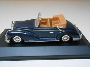 2894-COCHE-MERCEDES-300S-300-S-1955-CABRIO-MODEL-CAR-1-43-1-43-MINIATURE-ALFREED