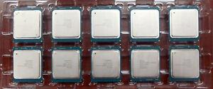 Intel-Xeon-E5-2667v2-3-30GHz-Huit-Coeur-Processeur-SR19W-Lot-De-10
