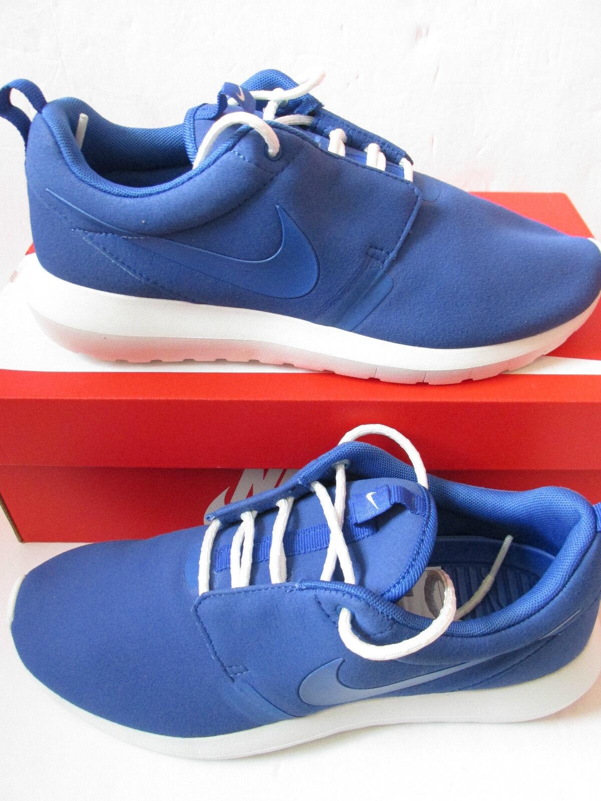 nike trainers rosherun NM mens trainers nike 631749 441 sneakers shoes edb190