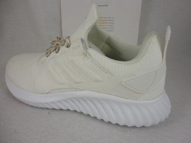 revendeur 14c0e 9e08e adidas Alphabounce CR M off White / White DB1677 Size 11