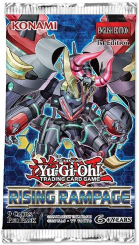 Simorgh Onslaught RIRA-EN061 Common Yu-Gi-Oh Card 1st Edition New