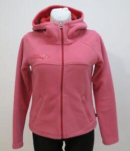 Das Bild wird geladen Damen-Groesse-M-Medium-BRUNOTTI-Zip-Hoodie-Sweatshirt- 029c7c868c