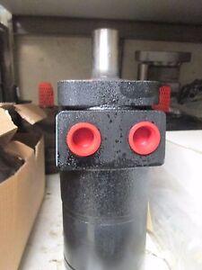 Salt Spreader For Sale >> Fluidyne Direct Drive Auger Hydraulic Motor WF 101-1008   eBay