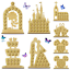 Mariage-Confiserie-Holder-Fits-Ferrero-Rocher-Occasion-Speciale-Display-Stand miniature 1