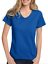 Hanes Women T-Shirt  V-neck Tagless  Relaxed Fit Tops Small to 3XL
