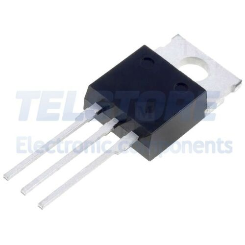 150V 1pcs IRF6215PBF Transistor P-MOSFET unipolare HEXFET 13A 110W TO220AB INT