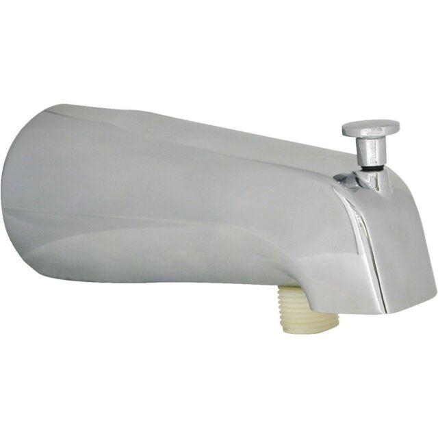 Danco Bathtub Spout with Diverter and Shower Connection