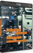 """Blu-ray """"Blow Out""""- John Travolta    NEUF SOUS BLISTER"""