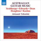 Australian Guitar Music (CD, Mar-2010, Naxos (Distributor))