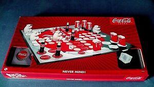 Coca Cola Mensch ärgere Dich Nicht