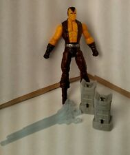 marvel universe 3.75 shocker loose lot legend